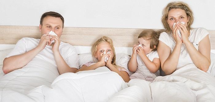 Hausstauballergie Symptome: Ursachen und Tipps