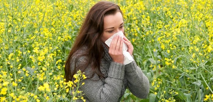 Heuschnupfen Symptome: Ursachen und Risiko bei Heuschnupfen