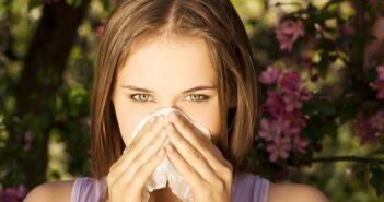 Allergiekalender: Daten für Allergiker und Pollen