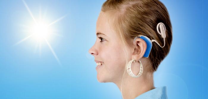 Cochlea Implantat: Prothese für Gehörlose im Detail