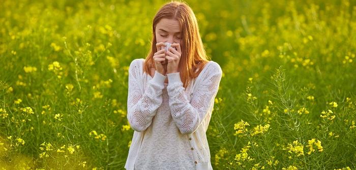 Allergisches Asthma: Symptome und Gegenmittel