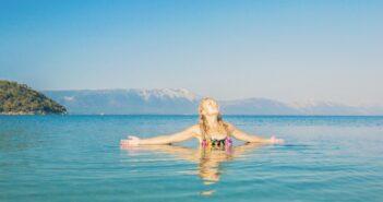 Kurort: Hotel in Cervia für die Reizklimattherapie?