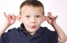 Segelohren: Schluss mit den Hänseleien