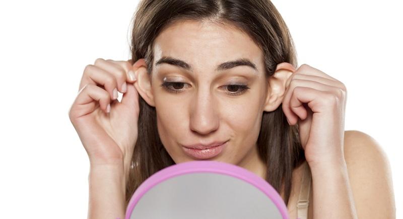 Nicht jeder Patient ist nach seiner Korrektur der Ohren wirklich glücklich, denn das angestrebte Ergebnis lässt sich nicht in jedem Fall wie gewünscht erreichen.