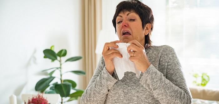 Allergischer Schnupfen: So entsteht er und das können Sie dagegen tun