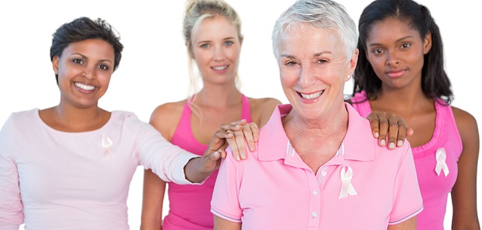Brustkrebs (Mammakarzinom): Heilungschancen & Prognose