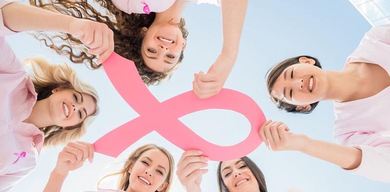 Brustkrebs stellt die häufigste Krebserkrankung in Deutschland dar.