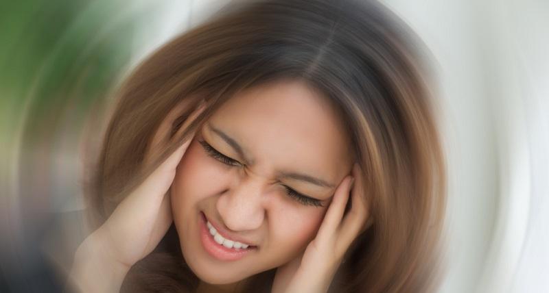 Sehr häufige Nebenwirkungen treten bei der Behandlung mit Opipramol nicht auf. Unter die häufig auftretenden Probleme fallen: Schwindel.