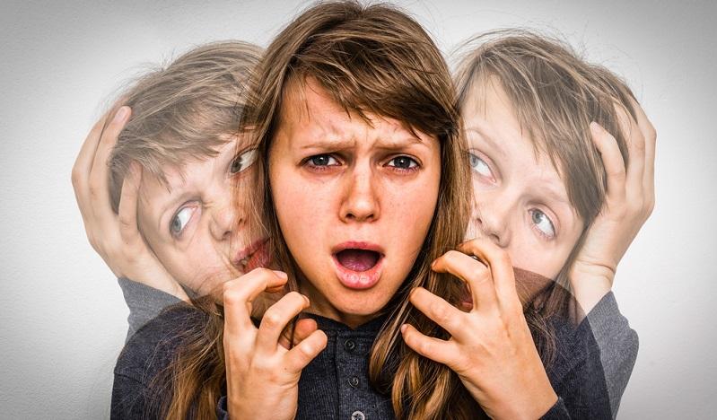 Ist zu viel von diesem Botenstoff im Nervenwasser des Gehirns vorhanden, hat das drastische Folgen für den Gemütszustand des Betroffenen
