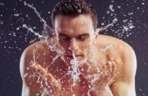 Körperpflege nur mit Wasser: Empfehlungen und Tipps