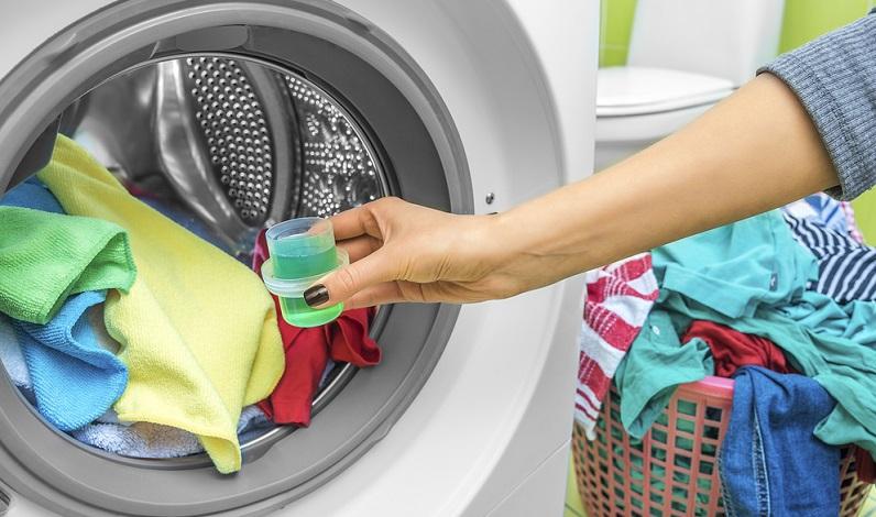 Eine wirkliche Behandlung für eine Allergie gegen Waschpulver, Weichspüler und Co. gibt es leider nicht.