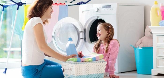 Waschmittelallergie: Ursachen, Symptome & Behandlung