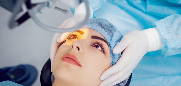 Augen lasern: Kosten, Risiken & Chancen