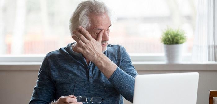 Grauer Star: Ursachen, Symptome & Behandlung
