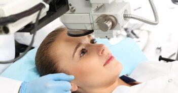 Hornhautverkrümmung lasern: Kosten, Vor- und Nachteile